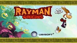 Rayman HD psvita wallpaper