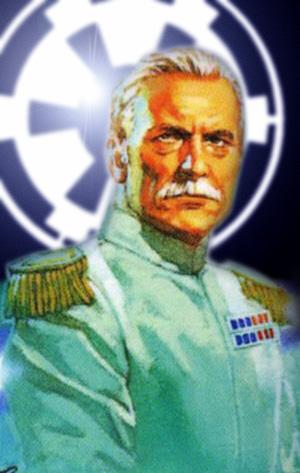 Grand Admiral Pellaeon