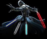Starkiller my avatar