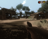 Far Cry 2 Bridge Battle v1.0