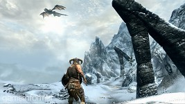 Skyrim screenie