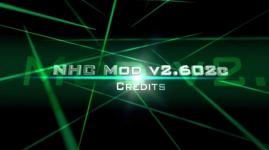 NHC Mod v2.602c Credits
