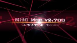 NHC Mod v2.700 On the way!
