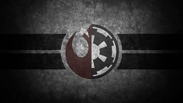 Rebel Alliance or Galactic Empire