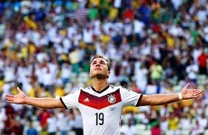 Germany's Hero <3