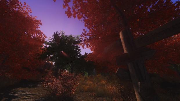 Just some Skyrim screenshots