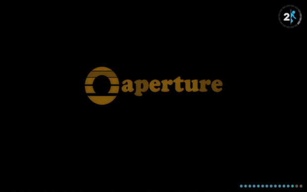 Portal 2 - In Game