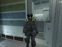 sas police in the half-life