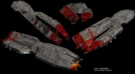 Vgr Battleship Tex