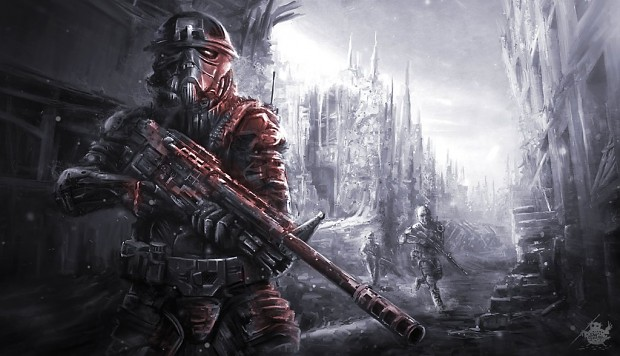 Armor and Gear