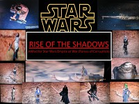 "Mod title cover ""Star Wars: Rise of the Shadows"""
