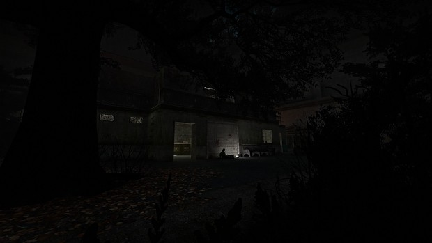 Dark Arena v8.0 (Left 4 Dead)