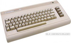 Commodore 64G