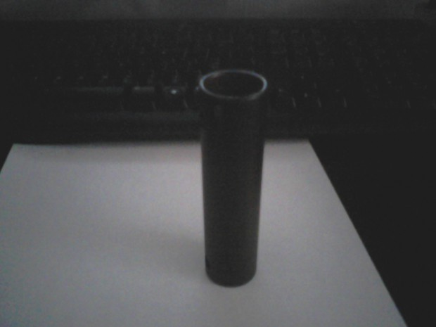 Minature Bermuda - Cylinder
