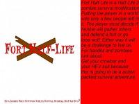 Fort Half-Life
