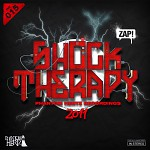 Shock Therapy Artwork