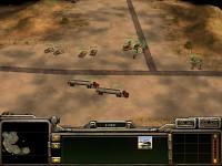 GLA third mission