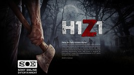 H1Z1 Me Trying The Early Access