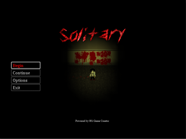 Solitary (2013)