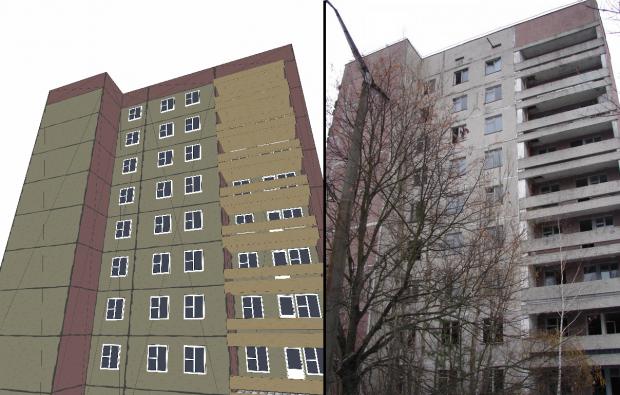 "Building ""121-60-25"""