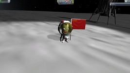 Communism... IN SPACE