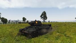 Unsere Panzerdivision