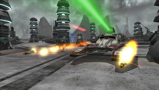 Random SWBF2 Screenshot 3
