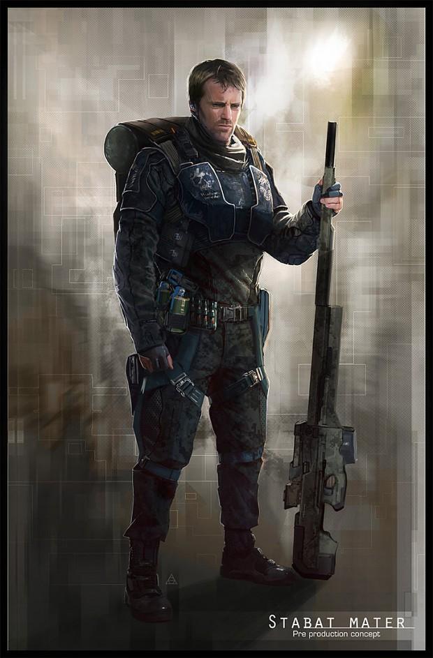 Commander Clutch