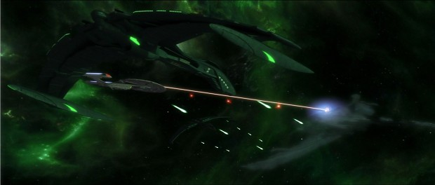 Romulan Assistance