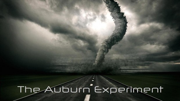 My personal music project, The Auburn Experiment