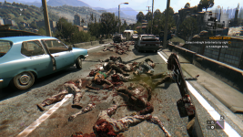 Dying Light nerdgasm <3