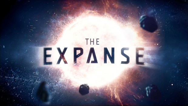 The Expanse - This show is amazing !!!