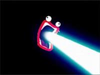 Shoop da whoop laser