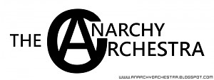 The Anarchy Orchestra logo