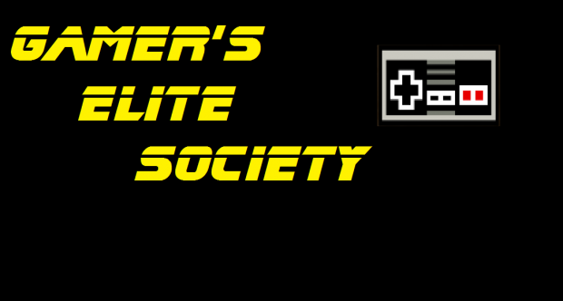 GAMERS ELITE SOCIETY NEW BACKGROUND