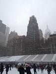 Snowzy