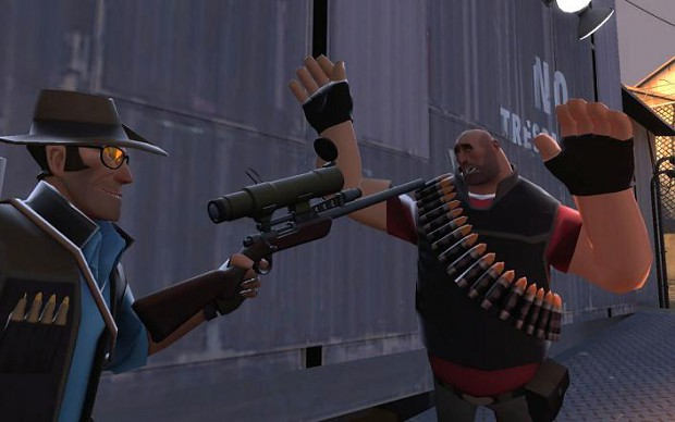 Heavy's Last Time