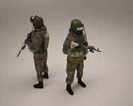 ГРУ operative