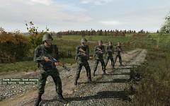 Kosovo Legen Mod