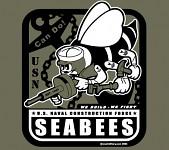 U.S. Navy CB's symbol
