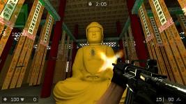 Buddism!