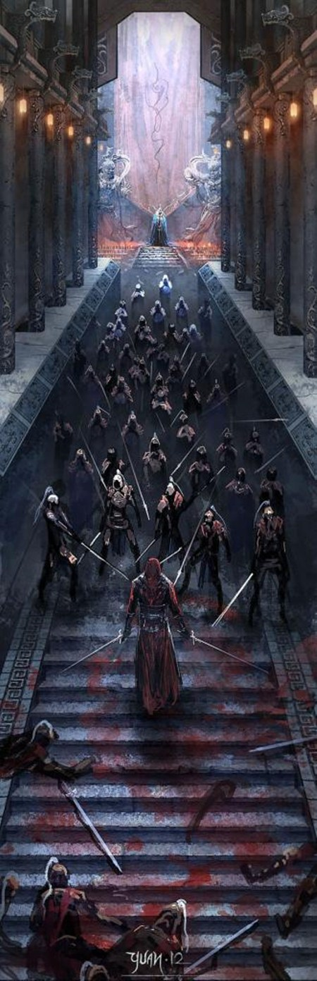 Assassin's Creed: Imperial China