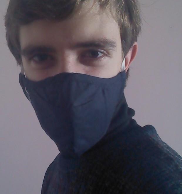 Le Masked COT