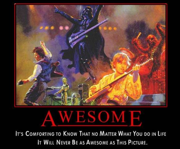 Star Wars: A New Band