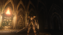 Fashion Souls II at it's best!