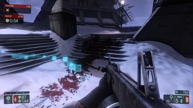 Screenshots of Killing Floor 2