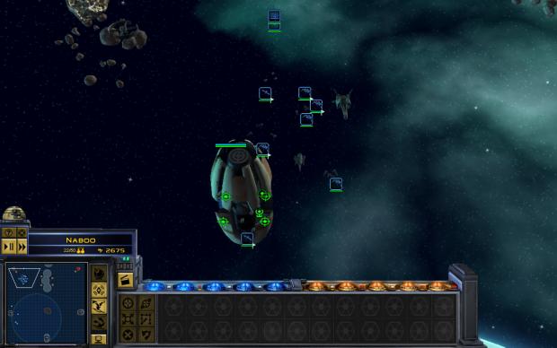 AISN star base lvl 1