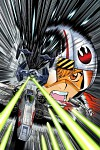 Anime Star Wars!