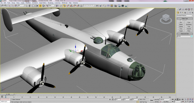 B-24J