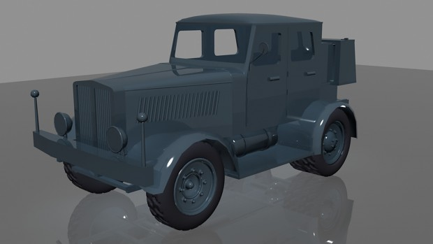 Hanomag ss-100